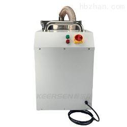 低噪音塑料残渣收集吸尘器