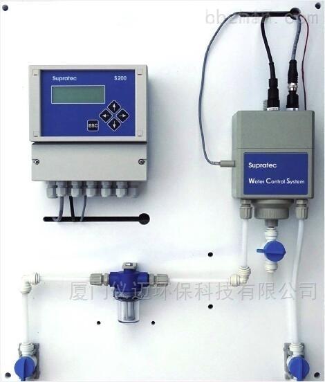 DOS在线荧光法溶解氧分析仪