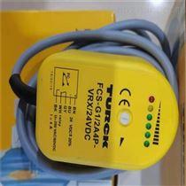 EOIR20M-BS18-6X-H1141TURCK輸入輸出模塊,BL20-2DI-120/230VAC-P