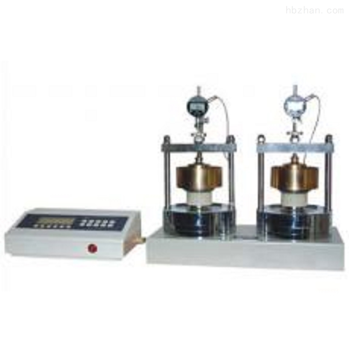 全自动气压固结仪HB-GZQ-1