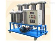 TYC-I系列抗燃油滤油机