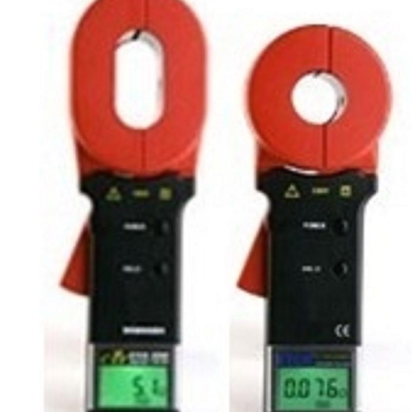 多功能钳形接地电阻仪ET2000