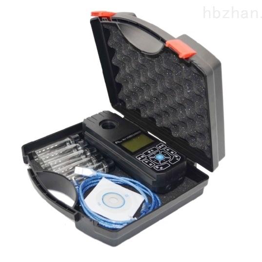便携式余氯、总氯测定仪EFY-101