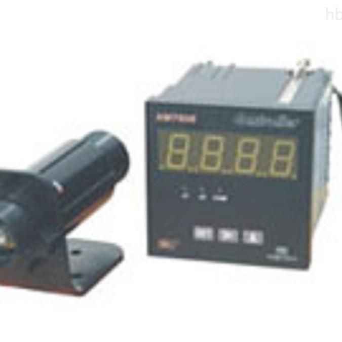 在线式红外测温仪