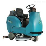 YSD-9600车间工业环氧地坪清洁油污电动洗地拖地机