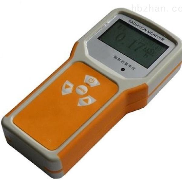 γ辐射剂量仪FX-FD-3007K