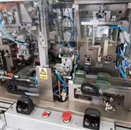 变速箱过滤器流量性能测试台