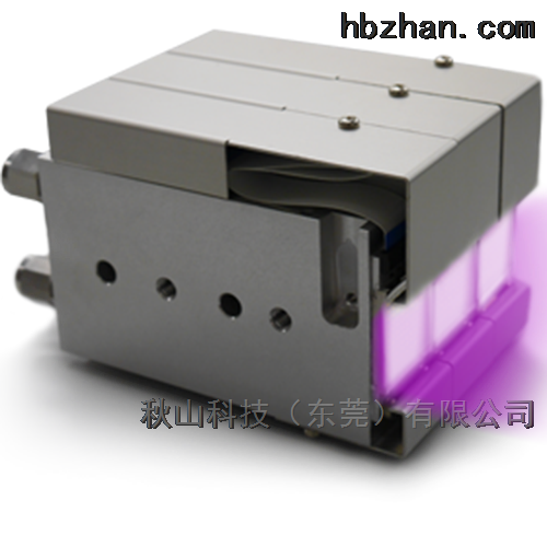 日本acroedge UV-LED照射器Uvira