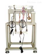 电机控制器冷却液流道脉动试验台