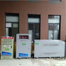 BSD-SYS食品学院实验室废水处理装置