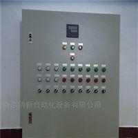 南京纳新污水处理电气控制箱