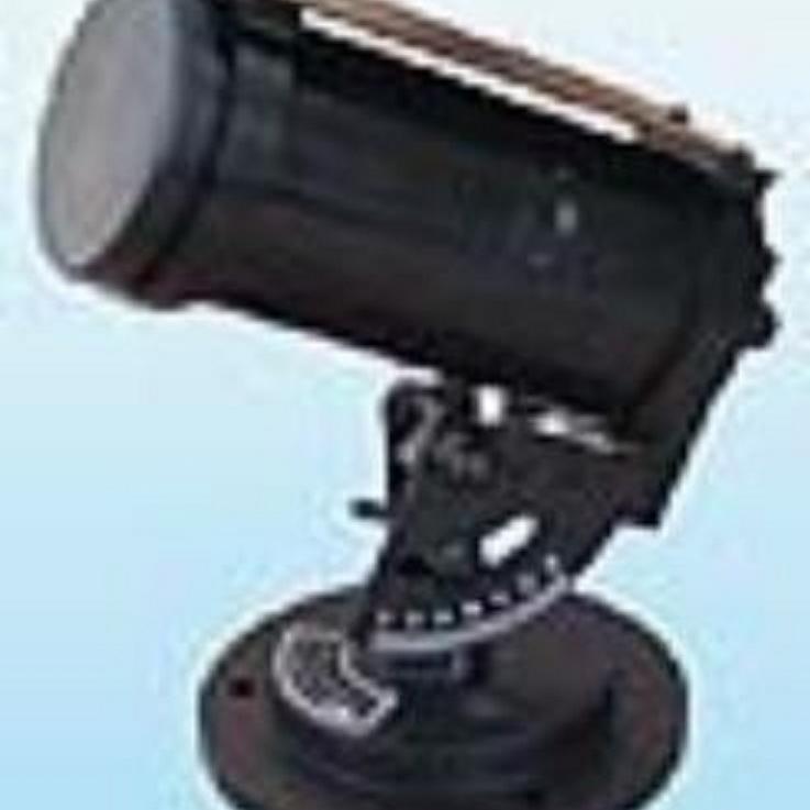 暗筒式日照计WS-FJ-1