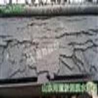 湖泊河道清淤污水处理设备