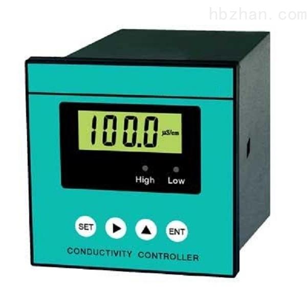 电导率测控仪