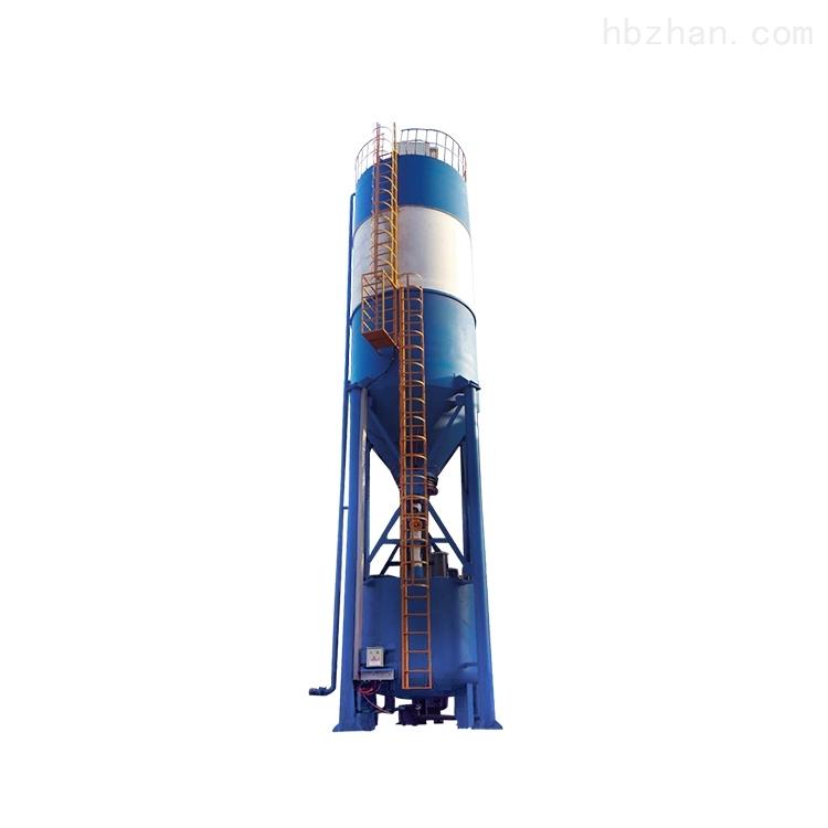 粉末活性炭加药装置 PAC投加装置 污水处理
