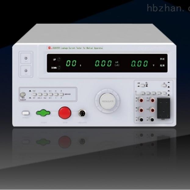 漏电流测试仪CB-YX-2672