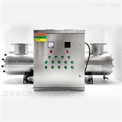 RC-UVC-320管道式紫外线消毒器