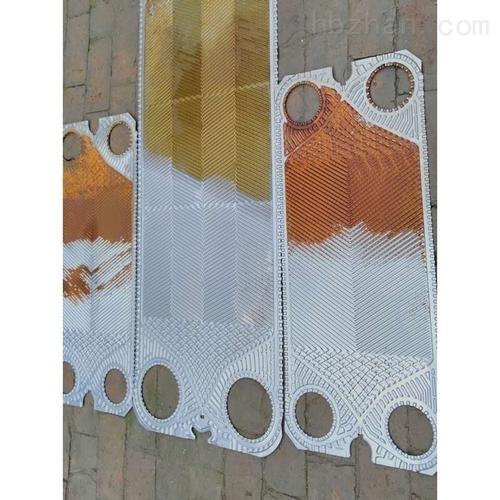 供热站换器片清洗剂快速清洗方法
