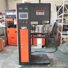 KRX-4-121200度底部升降热震炉