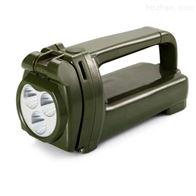 gad313-a多功能手摇发电班用强光搜索灯