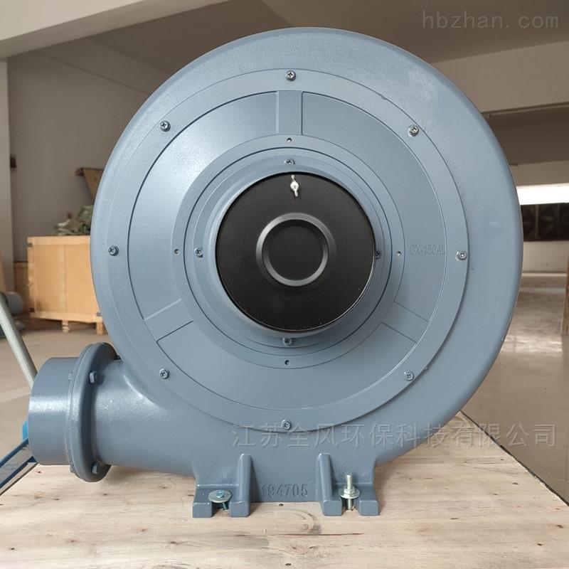 3.7KW吹吸两用中压风机