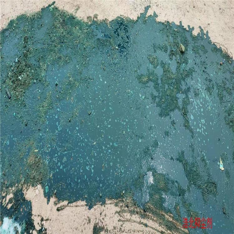 生物结壳抑尘剂发布日期
