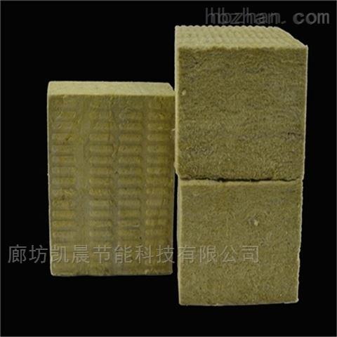 岩棉复合板价格岩棉板厂家