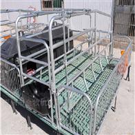 母猪产床种类及制作要求