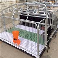 定制可调节欧式产床仔猪保育床