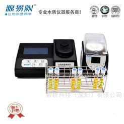 YC6100-TN型总氮测定仪