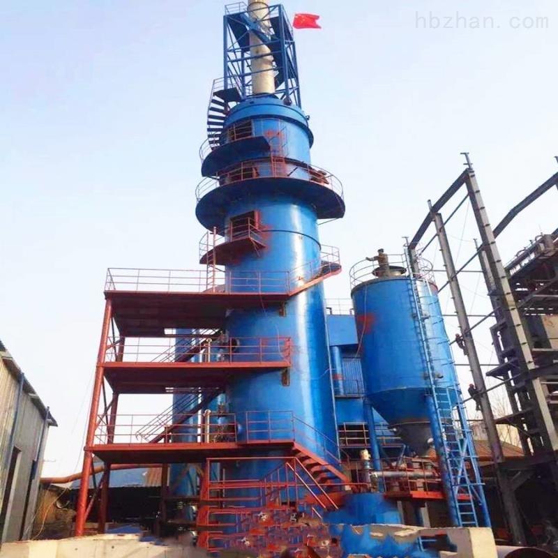 优质厂家环保酸雾净化脱硫塔达标排放