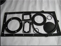 WMQ食品级硅橡胶垫片