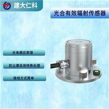 RS-GH-N01-AL建大仁科 光合有效辐射传感器厂家供应