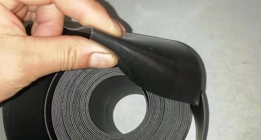 热熔套施工方法