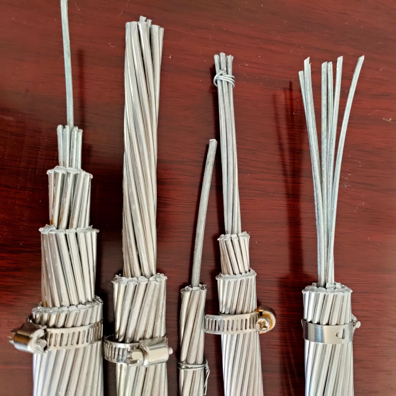 JLB40A-50铝包钢绞线生产厂家