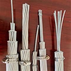 铝包钢绞线JLB40A-125库存供应