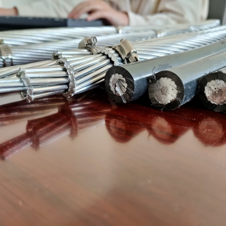 LGJ钢芯铝绞线95/20国标供应