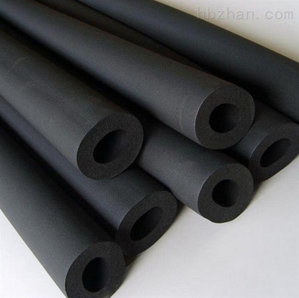 b1级橡塑保温管厂家供货