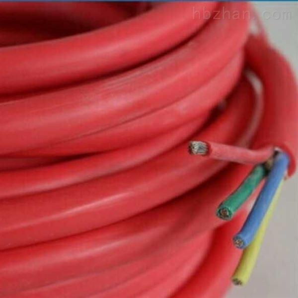 KGGRP10*0.75硅橡胶电缆