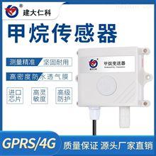RS-CH4-*建大仁科化工厂大棚养殖甲烷浓度监测传感器