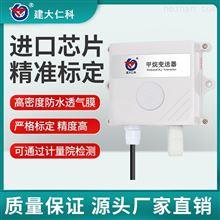 RS-CH4-*建大仁科甲烷气体变送器地下管廊停车场应用