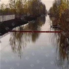 FT400*1000江河水域杂物围栏浮漂河道清理垃圾浮筒