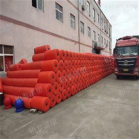 FT300*800河道链条式柔性排架拦污排清理水面垃圾