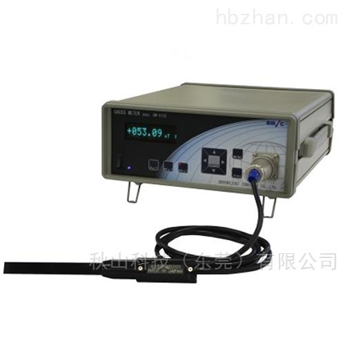 日本emic电子磁业高斯计GM-5122