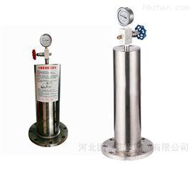 GR-SC125国润水锤消除器