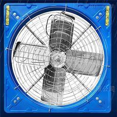 牛舍风机安装悬挂角度