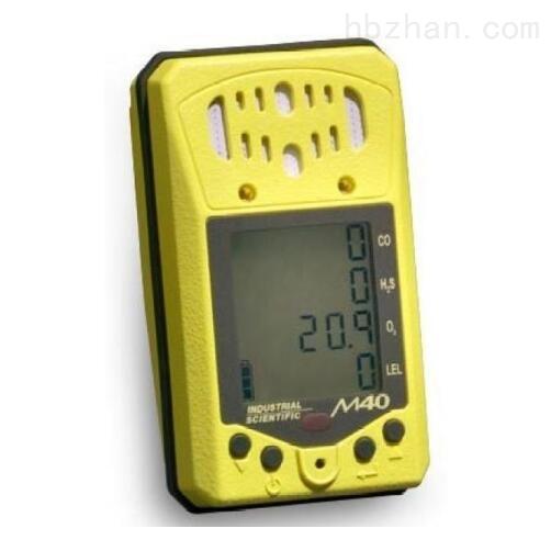 英思科多气体检测仪