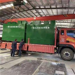 CY-FS-004养鸭污水处理设备