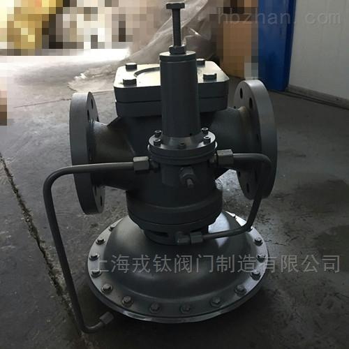 RTJ-52/50GK燃氣調壓器