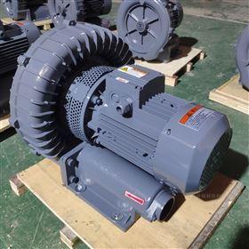 RB-077H5.5KW耐高温旋涡风机 高压风机